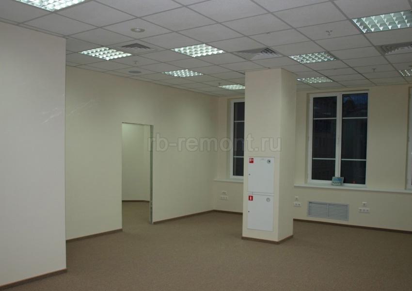 Ремонт офисов в Уфе 5 (бол.)