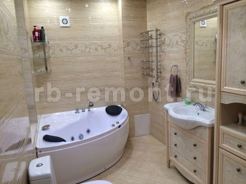 Капитальный ремонт квартир в Москве: стоимость