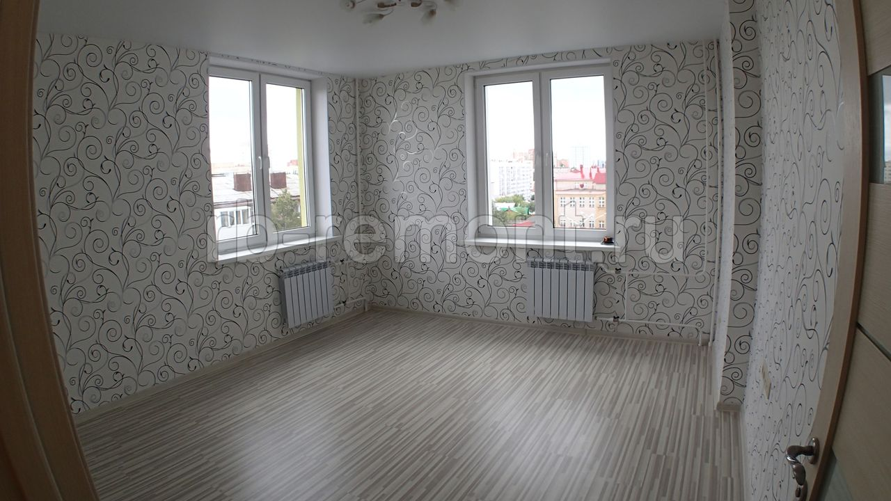 Ремонт квартир в новостройке в Екатеринбурге: цены на