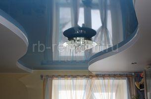 Подвесной потолок в Уфе 3 (мал.)