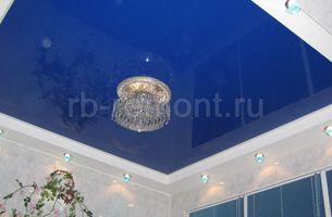 Подвесной потолок в Уфе 6 (мал.)