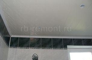 Подвесной потолок из панелей 4 (мал.)