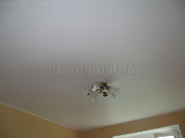 Штукатурка потолка 2 (бол.)