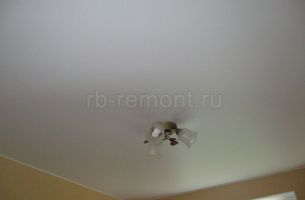 Штукатурка потолка 2 (мал.)