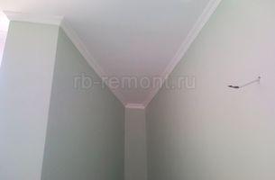 Штукатурка потолка 3 (мал.)