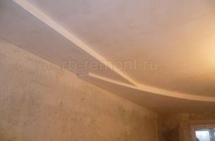 Штукатурка потолка 5 (мал.)