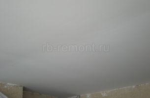 Штукатурка потолка 6 (мал.)