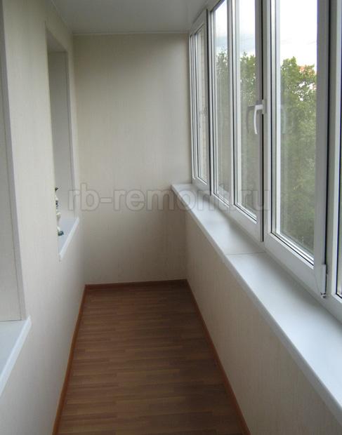 Балконы и лоджии под ключ 2 (бол.)