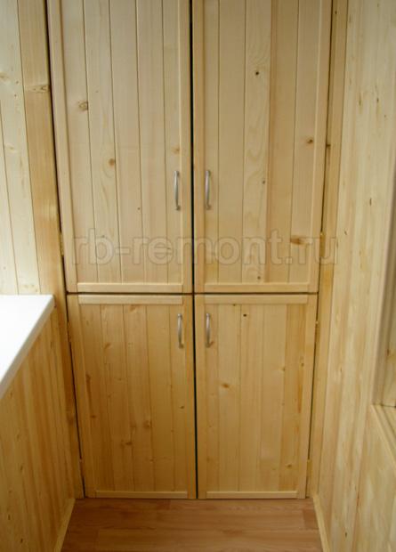 Балконы и лоджии под ключ 3 (бол.)