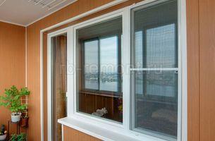 Балконы и лоджии под ключ 5 (мал.)