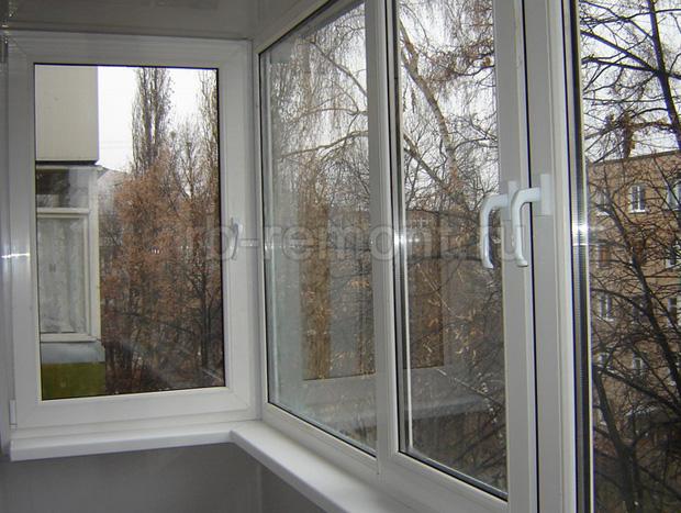 Балконы и лоджии под ключ 6 (бол.)
