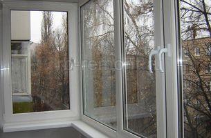 Балконы и лоджии под ключ 6 (мал.)