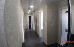 Ремонт коридора 9 (мал.)