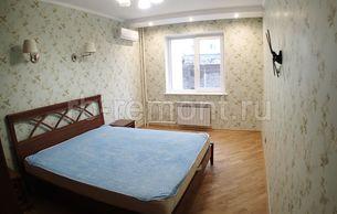 Ремонт в спальной комнате 5 (мал.)