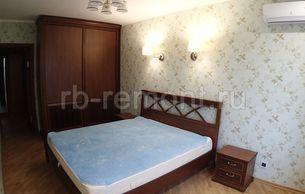 Ремонт в спальной комнате 6 (мал.)