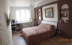 Ремонт в спальной комнате 8 (мал.)
