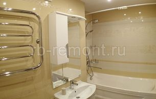 Ремонт ванной комнаты 4 (мал.)