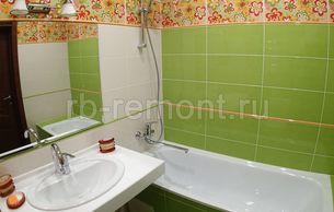 Ремонт ванной комнаты 6 (мал.)