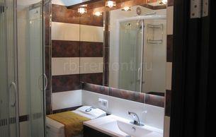 Ремонт ванной комнаты 12 (мал.)