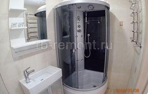 Ремонт ванной комнаты 9 (мал.)