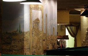 Роспись на стенах 4 (мал.)