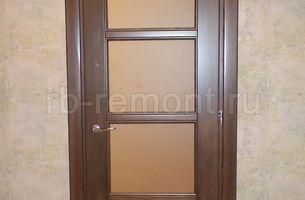 Установка дверей 2 (мал.)