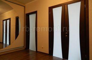 Установка дверей 3 (мал.)
