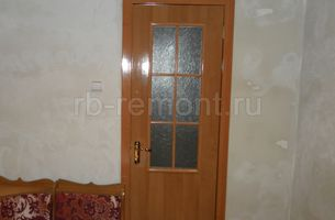 Установка дверей 6 (мал.)