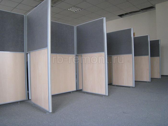 Офисные перегородки 2 (бол.)