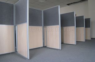 Офисные перегородки 2 (мал.)