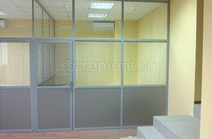 Офисные перегородки 4 (мал.)