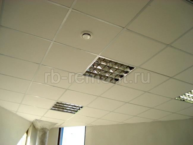 Подвесной потолок Армстронг 5 (бол.)