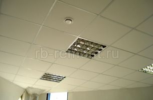 Подвесной потолок Армстронг 5 (мал.)