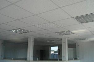 Подвесной потолок Армстронг 6 (мал.)