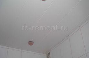 Подвесной потолок из панелей 6 (мал.)