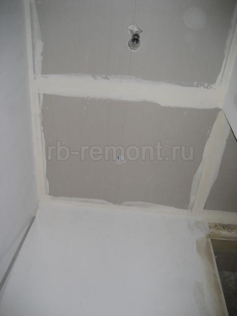 Шпатлевка потолка 3 (бол.)