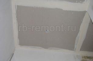 Шпатлевка потолка 3 (мал.)
