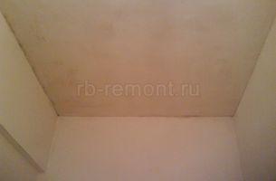 Шпатлевка потолка 5 (мал.)