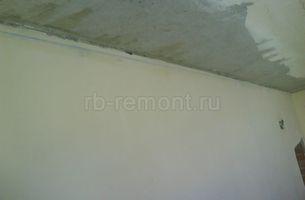 Шпатлевка потолка 6 (мал.)