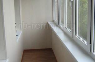 Балконы и лоджии под ключ 2 (мал.)