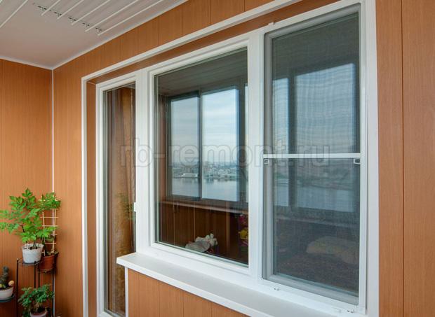 Балконы и лоджии под ключ 5 (бол.)