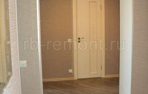Ремонт коридора 12 (мал.)