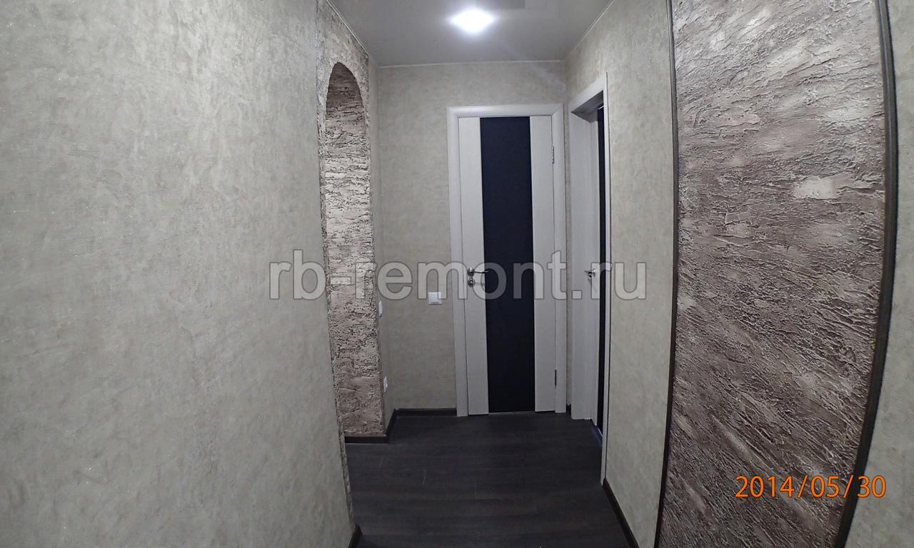 Ремонт коридора 10 (бол.)