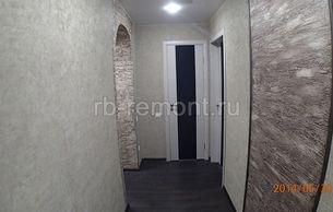 Ремонт коридора 10 (мал.)