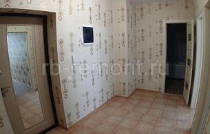 Ремонт коридора 3 (мал.)