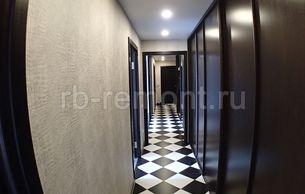 Ремонт коридора 4 (мал.)