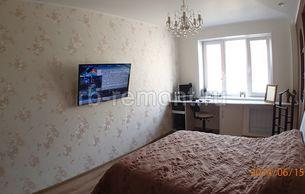 Ремонт в спальной комнате 7 (мал.)