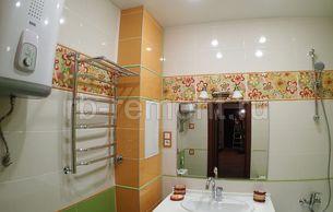 Ремонт ванной комнаты 5 (мал.)